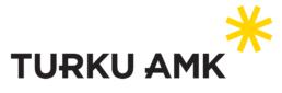 Turun ammattikorkeakoulun logo