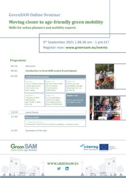 Valokuva seminaarin ohjelmasta (katso PDF)
